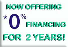 Envision Laser Centers offers financing.